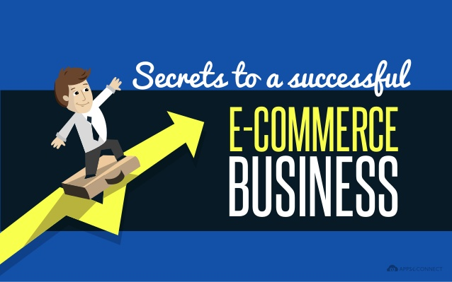 7 Secrets to Running a Successful Ecommerce Business
